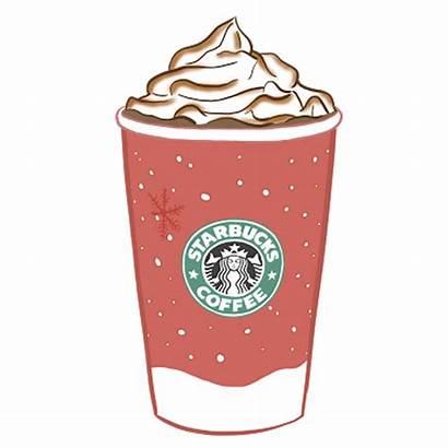 Starbucks Clipart Transparent Cafe Webstockreview Coffe