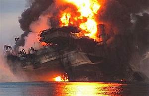 The Deepwater Horizon disaster for visual learners / Boing ...