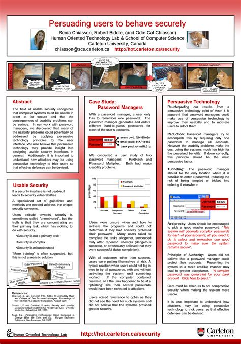 poster samples sample posters poster creation and presentation