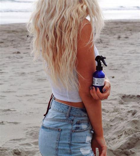 Kripa e detit për flokët   GAZETA SHËNDETI