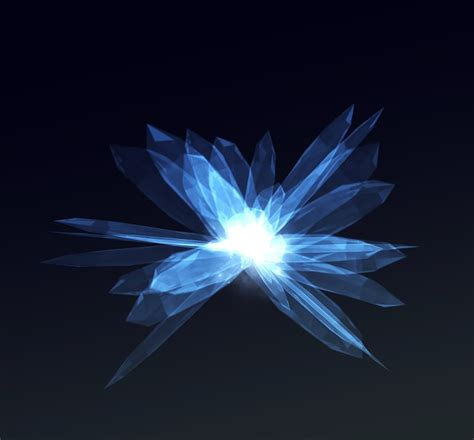 illustration crystal gem diamond gloss