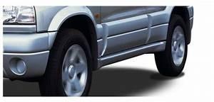Chevrolet Vitara 3 Puertas - Chevrolet Gran Vitara 3 Puerta