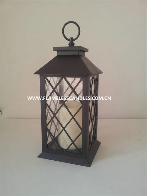 outdoor lantern with flameless candle images images of