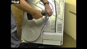 How To Replace Condenser Tumble Dryer Heater And