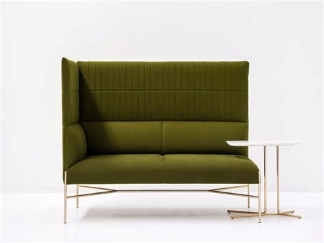high back sectional sofas chill out high corner sofa by tacchini design gordon