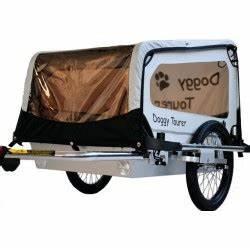 Hunde Fahrradanhänger Gefedert : hundeanh nger doggy tourer s ~ Jslefanu.com Haus und Dekorationen