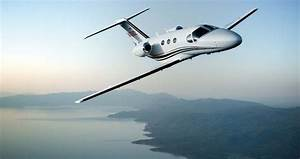 Citation Mustang 4 seat entry level Jet Privati