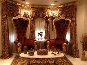 Fabulous and Baroque Furniture - Client Pics - Traditional