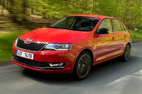 The savings account is established by metabank, member fdic. Skoda Rapid Spaceback 2017 facelift review   Auto Express