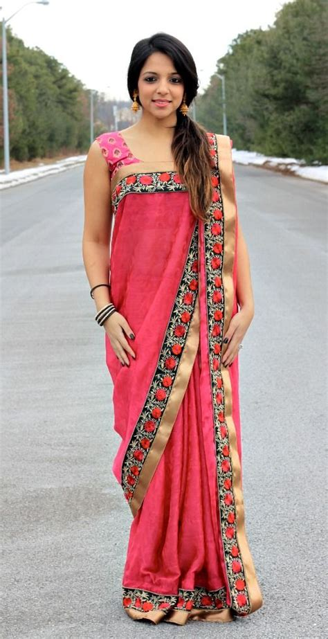 Saree Draping Styles Images - 17 best various sarees drapes images on saree