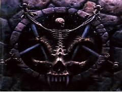 Wallpaper skeleton  Slayer  Slaer - Divine Intervention   Slayer Divine Intervention Wallpaper