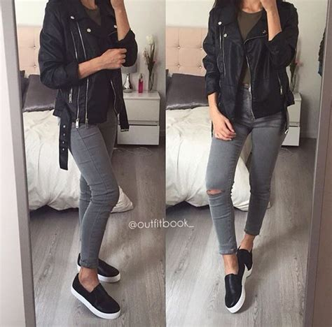 25+ best ideas about Black leather jackets on Pinterest | Black jackets Winter leather jackets ...