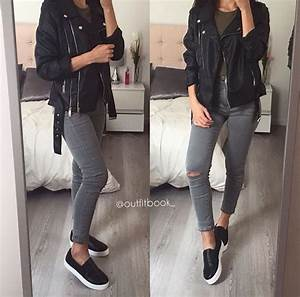 25+ best ideas about Black leather jackets on Pinterest   Black jackets Winter leather jackets ...
