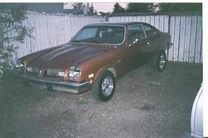 Vernondodge 1979 Chevrolet Vega Specs  Photos