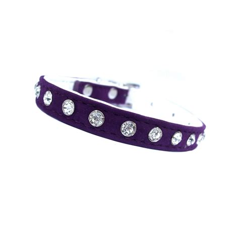 canape pacha collier pour strass oh pacha