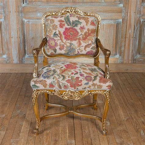 fauteuil amand style louis xiv louis xiv ateliers allot meubles et si 232 ges de style