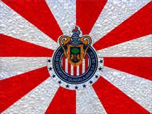 Logo De Las Chivas