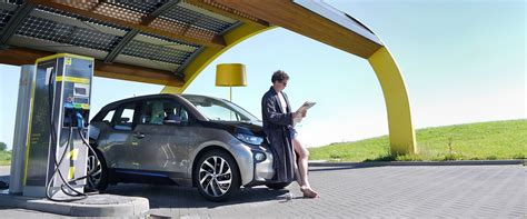 Electric Car Charging Stations by Ev Charging Station
