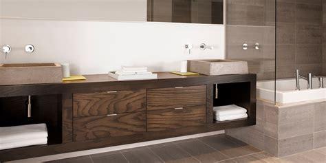 armoires salle de bain