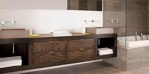 Store Salle De Bain : armoires de salle de bain armoires cuisines action ~ Edinachiropracticcenter.com Idées de Décoration