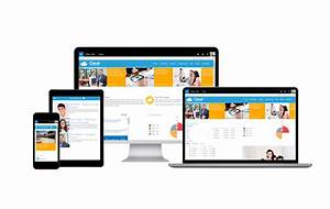 graphics and design tony phillips With sharepoint responsive template