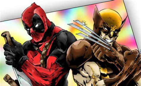 Deathstroke & Blade vs Deadpool & Wolverine - Battles ...