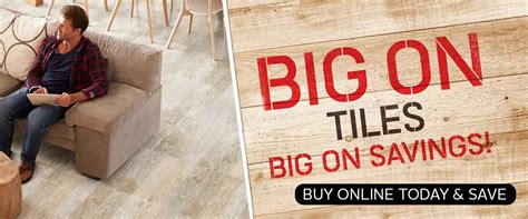 ctm big tile sale  aug   sep  find specials