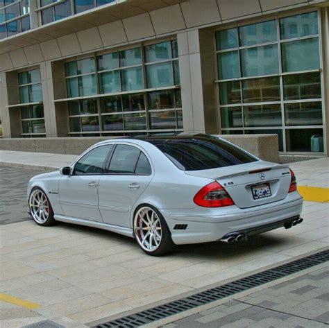 2003 E55 Amg by 2003 Mercedes E55 Amg 4 Mbworld