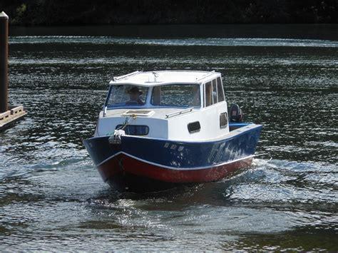 Aluminum Boat Kits Alaska by Glacier Boats Of Alaska