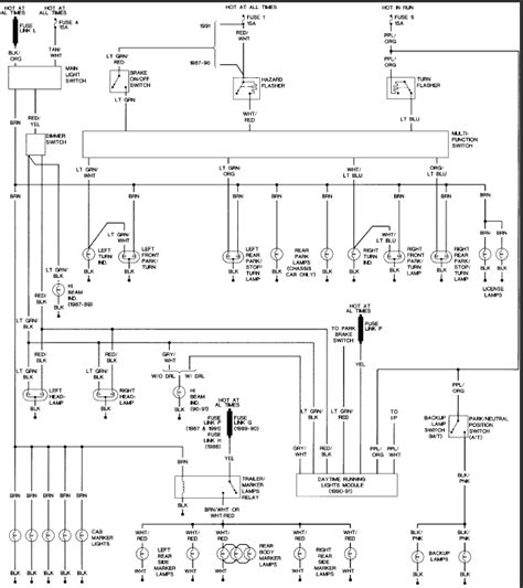 1996 F350 Parking Light Wiring Diagram by 2011 Ford F 250 Brake Light Wiring Diagram Catalogue Of