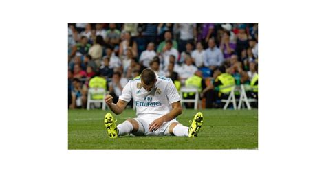 Real Madrid : Benzema absent longtemps