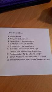 Anti Schling Napf Selber Machen : geschenk basteln pinterest anti stress craft and gift ~ Watch28wear.com Haus und Dekorationen