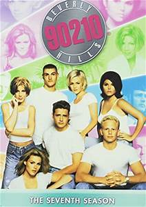 Beverly Hills 90210 Tv Show News Videos Full Episodes