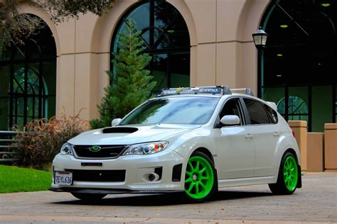 modded subaru subaru wrx modified hatchback www pixshark com images