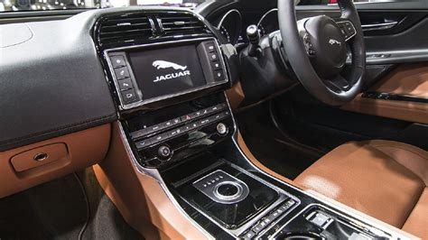 jaguar xe photo interior image carwale