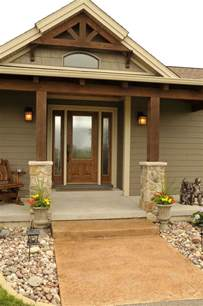 exterior paint colors rustic homes a breath of fresh air