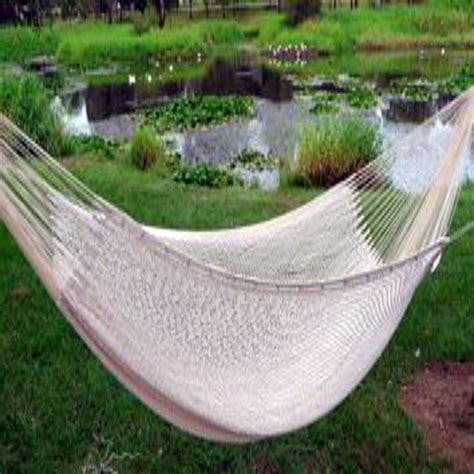 Hemp Hammocks by Our Boat House Announces Back To School Sale And New