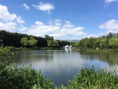 Cwmbran Boating Lake by Cwmbran Boating Lake Picture Of Cwmbran Boating Lake