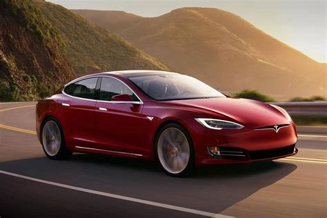 Tesla Car : Tesla To Discontinue 75-kwh Model S And Model X Electric