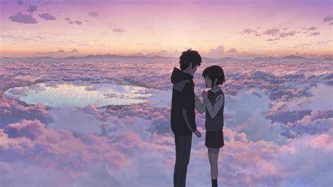 21 aesthetic anime hd wallpapers