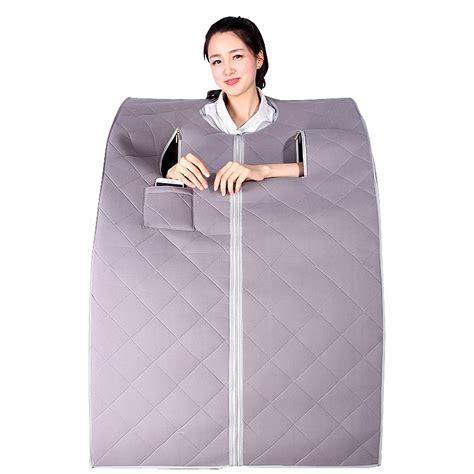 portable far infrared sauna personal folding home sauna