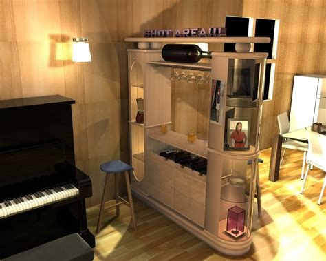 House Mini Bar Design by Mini Bar Design For Small House