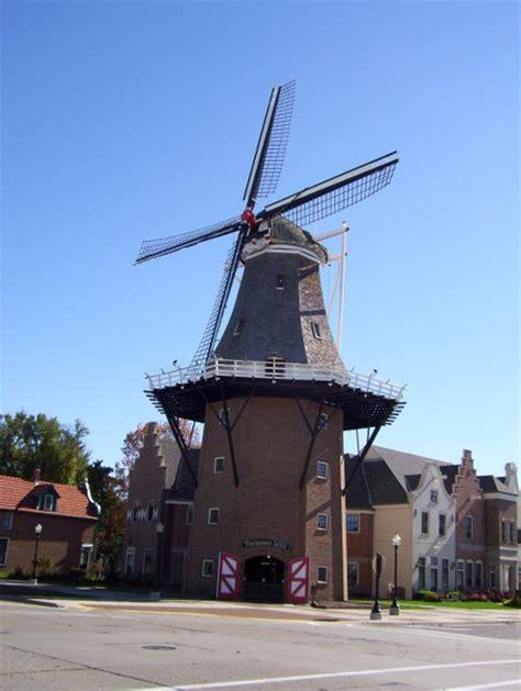 Pella, Iowa: Vermeer Mill photo, picture, image