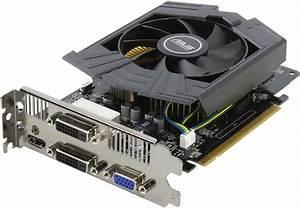Видеокарта ASUS GeForce® GTX 750 Ti 2 Гб - купить, цена ...