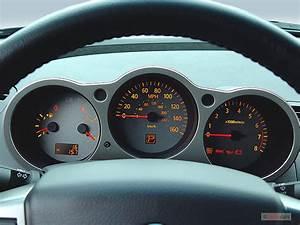 Image: 2005 Nissan Maxima 4-door Sedan SL Auto Instrument