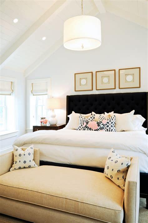 fabric headboard ideas   bedroom