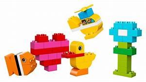 Lego Bausteine Groß : lego duplo 10848 meine ersten bausteine spielzeug ~ Orissabook.com Haus und Dekorationen