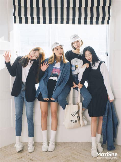 Obat Penggugur Kandungan 5 Bulan Korean Fashion Similar Look Official Korean Fashion
