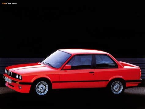 Bmw 320i Coupe (e30) 198291 Wallpapers (1024x768