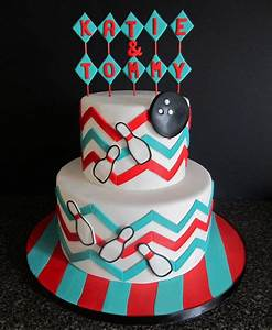 Bowling Cakes – Decoration Ideas Little Birthday Cakes